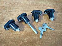 Замки (личинки) с ключами старый образец Газель 2705, Соболь