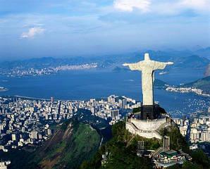 Тури до Бразилії