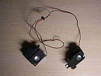 Динамики   Toshiba Tecra U505