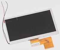 Дисплей Prestigio MultiPad PMP7170B3G Tab 7.0