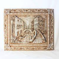 3D картина «Венеция мостик»