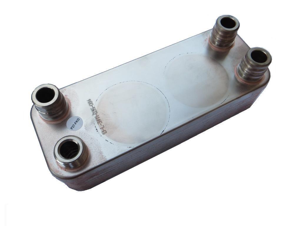 Vaillant 14 теплообменник купить Паяный теплообменник Sondex SLS14 Махачкала