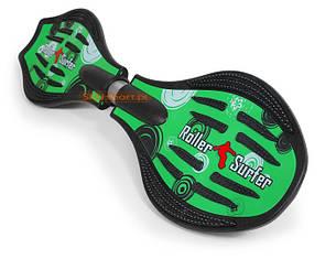 Скейт Waveboard SMJ RS Caster (D0521)
