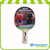 Теннисная ракетка SELECT TEAM Serie 400