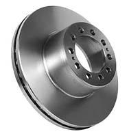 Тормозной диск Mercedes AXOR Actros