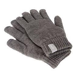 Сенсорные перчатки Moshi Digits L, темно-серые