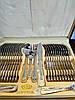 Столовый набор (фраже) Hoffburg HB 7306 72 пр