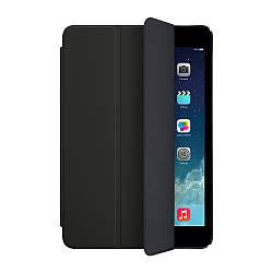 Чехол-обложка на дисплей Apple Smart Cover для Apple iPad mini 3/iPad mini 2/iPad mini чёрный
