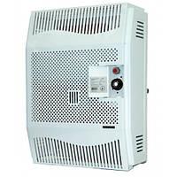 Газовый конвектор Canrey CHC - 2Т кВт. Чугунный теплообменник, с вентилятором
