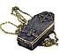 Кулон медальон гроб с секретом, фото 2