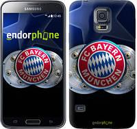 "Чехол на Samsung Galaxy S5 g900h Бавария Мюнхен 2 ""1562c-24-519"""
