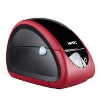 Термопринтер для чеков HPRT LPQ80 (USB, RS-232) красно-чёрный