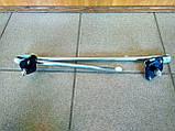 Трапеция привода стеклоочистителя Daewoo Lanos, Sens, фото 2