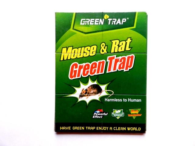 Липкая ловушка для мышей