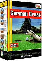 Трава газонная - Спортивная German Grass (1кг)