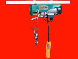 Электрический тельфер на 250 кг Sturm EH72201