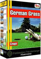Трава газонная - Спортивная German Grass (0.5кг)