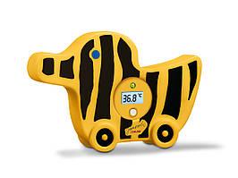 Детский электронный термометр для ванны JBY 08, Бойрер (Beurer)