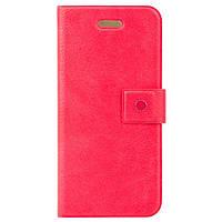 Чехол-книжка Fenice Diario для Apple iPhone SE/5/5S розовый