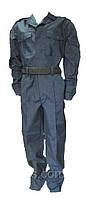 Костюм для сотрудников охранных структур (модель МВС)
