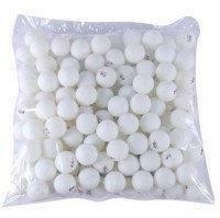 Кулі для настільного тенісу Stiga *** STW144 (144 штуки в кульку), білі