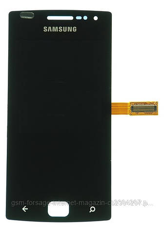 Дисплей Samsung S8350 complete with touch