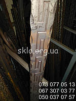 Узор для двери камина тип 4 Греция