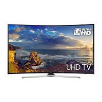 Телевизор Samsung 55MU6272 NEW 2017/1300Гц/4К/Smart/Изогнутый