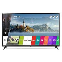 Телевизор 55UJ6307 NEW 2017 1600Гц/4K/Smart/WiFi