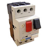 Автомат защиты двигателей УКРЕМ ВА-2005 М21