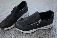 Женские сникерсы кроссовки осень Moschino Black 36-41