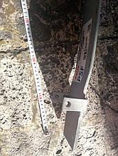 Лист подкоренной однолистовой рессоры Е3, фото 3