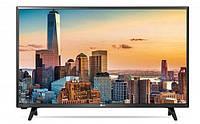 Телевизор LG 43LJ500V PMI 200 Гц,Full HD, cистема динамиков2.0 10Вт