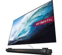 Телевизор LG OLED65W7V (120Гц, 4KUltra HD, Smart TV, Wi-Fi,HDR с Dolby Vision, Dolby Atmos, 4.2 80Вт)