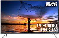 Телевизор Samsung UE82MU7002 1900Гц/Ultra HD/4K/Smart/Wi-Fi/Contrast Enhancer/UHD Dimming/HDR 1000
