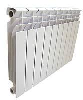 Біметалічний радіатор Grandini 500/96