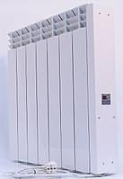 Електрорадіатор Ера 6 секцій 650 Вт- 12 м²