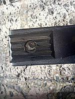 Лист рессоры третий 3х листовой рессоры AF13330-3