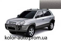 Автокраска Paintera BASECOAT RM HYUNDAI YK Warm Silver 0.8L