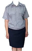 Рубашка форменная для сотрудников полиции