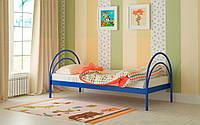Кровать детская металлическая Алиса