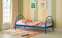Кровать детская металлическая Алиса 80*190*200