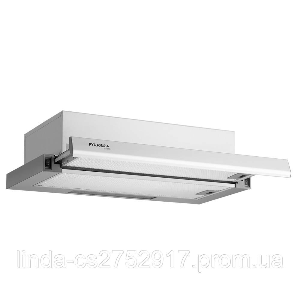 Кухонная вытяжка Pyramida TL-60/D