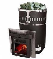 Банные печь Feringer «Золотое сечение» Классика 'До 18 м³'