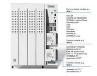 Векторный частотный преобразователь 22 кВт E82EV223K4B201