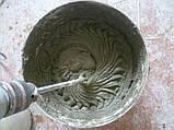 Плитковий клей для плитки + Грес ПП-011, 25кг, фото 4