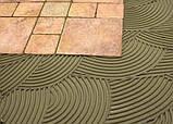 Плитковий клей для плитки + Грес ПП-011, 25кг, фото 5