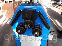 FDB Maschinen PRO 24-400 Профилегиб профилегибочный станок по металлу фдб про 24 машинен