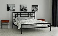 Кровать металлическая Лейла 120*190/200