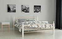 Кровать металлическая Мадера